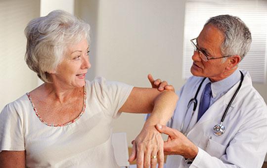 Những cách điều trị bệnh cơ xương khớp hiệu quả
