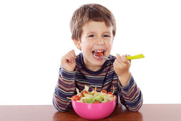 Siro giúp bé ăn ngon tự nhiên Granions Enfant Appétít