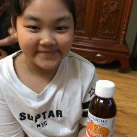 chị Giang, Thành Công