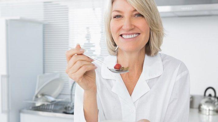 5 sự thật về thực phẩm chức năng cho phụ nữ tiền mãn kinh