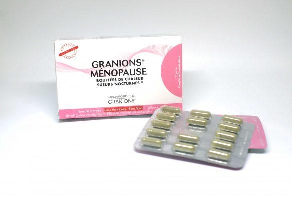 Sản phẩm Granions Menopause