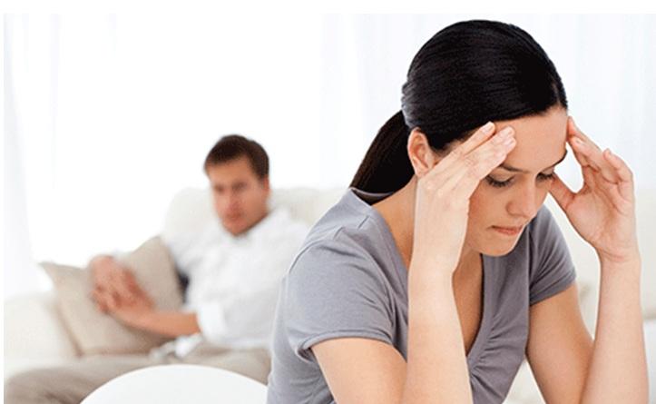 Giảm ham muốn ở phụ nữ tiền mãn kinh và cách khắc phục