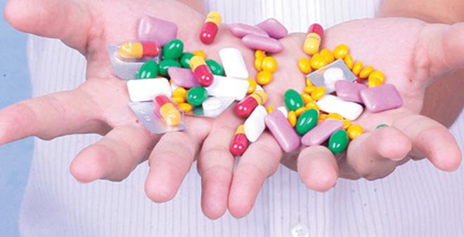Nội tiết tố nữ là gì? Rối loạn nội tiết tố nữ uống thuốc gì?