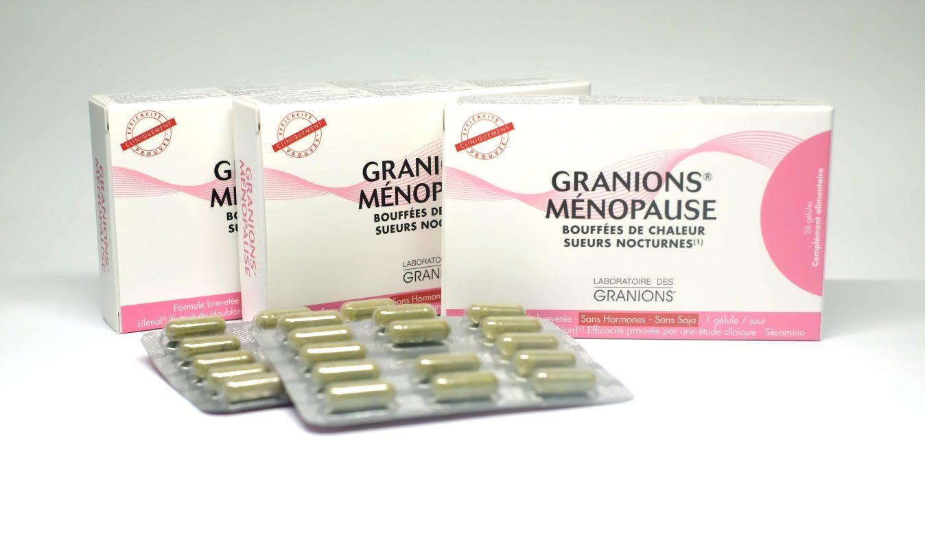 Menopause giải pháp cho phụ nữ tiền mãn kinh và mãn kinh
