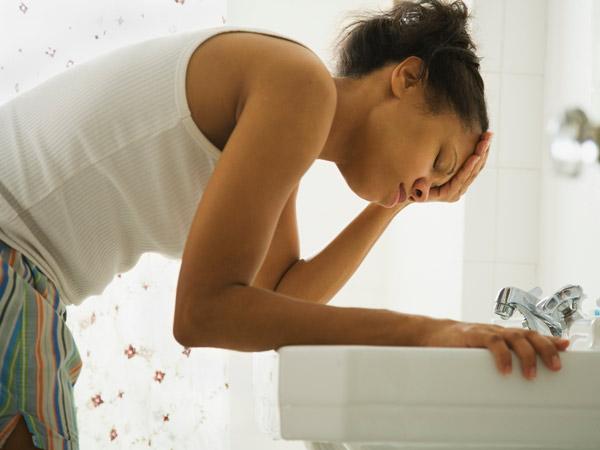 Thiếu sắt là nguyên nhân gây ra thiếu máu khi mang thai