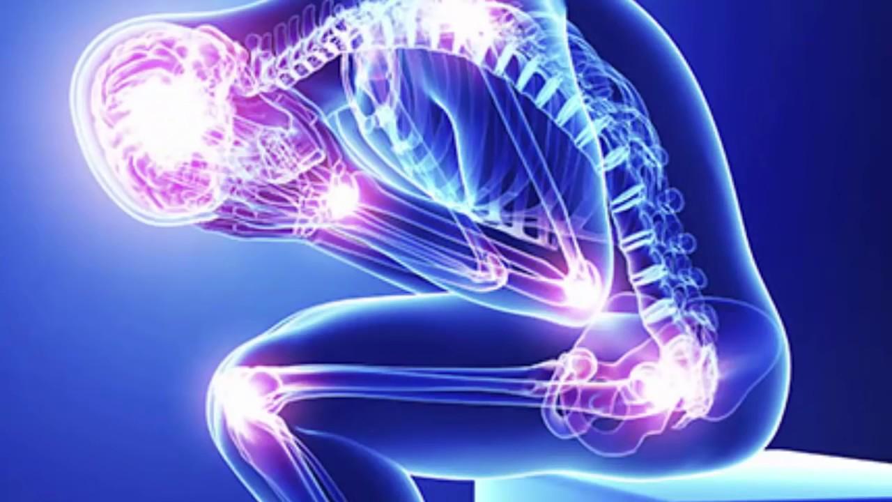 Ngoài 6 triệu chứng thường gặp bệnh xương khớp vẫn có những biểu hiện không liên quan đến khớp