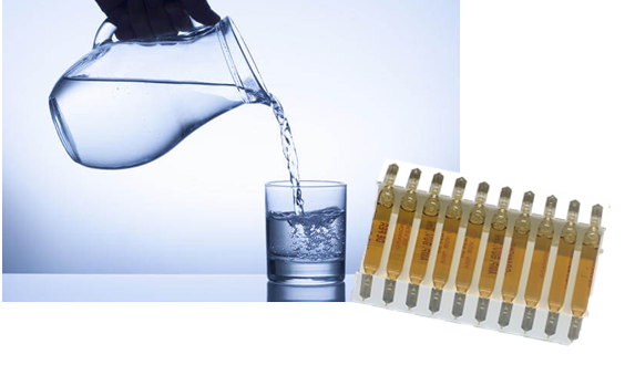 Sắt hữu cơ dạng siro không tạnh, không kích ứng dạ dày và dễ hấp thu