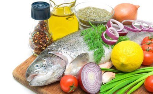 Thực phẩm người bị bệnh xương khớp nên ăn để giảm đau khớp